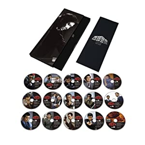 西部警察PART-III コンプリート ブルーレイBOX [Blu-ray]