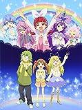 ジュエルペット マジカルチェンジ DVD-BOX3[DVD]