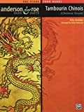 Tambourin Chinois: Chinese Drum: One Piano, Four Hands (Anderson & Roe Duos & Duets)