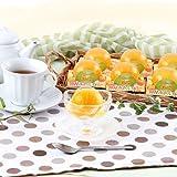 田村みかんフルーツまるごとゼリー12個セット 果実をまるごと、ギュッと閉じ込めました