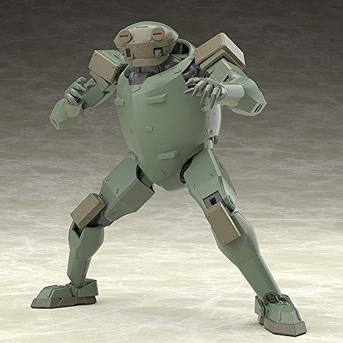 MODEROID フルメタル・パニック! Invisible Victory Rk-91/92 サベージ [OLIVE] 1/60スケール PS製 組み立て式プラスチックモデル