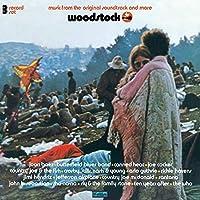 Woodstock - Mono Pa Version【2019 RECORD STORE DAY 限定盤】 (3枚組アナログレコード)
