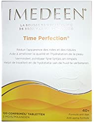 Imedeen(イミディーン) Time Perfection 120個 【並行輸入品】