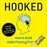 Hooked: How to Build Habit-Forming Products 画像
