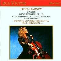 Vivaldi;Cello Concertos