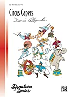 Circus Capers: Sheet (Signature)