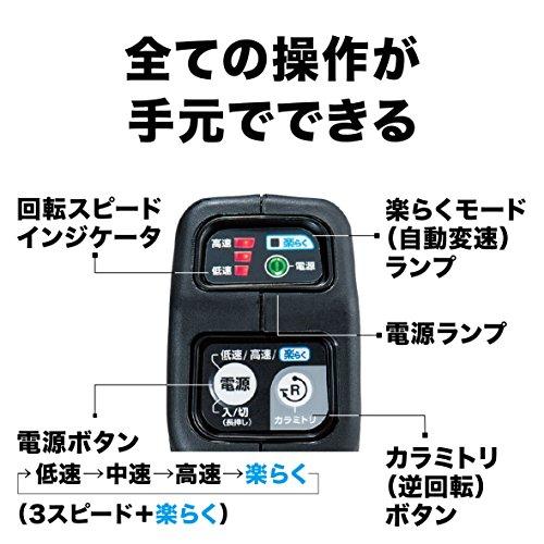 マキタ 充電式草刈機 ループハンドルMUR144LDRF