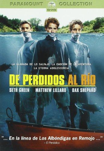 De Perdidos Al Rio