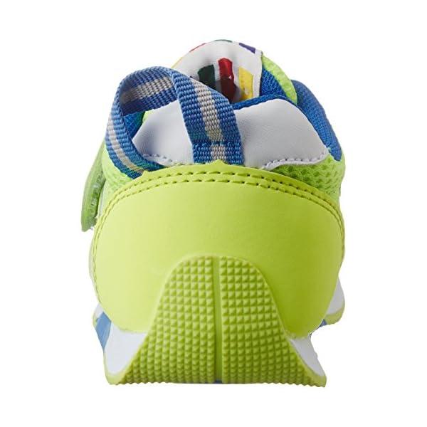 [イフミー] 運動靴 JOG 30-7015の紹介画像2