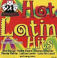 21 Winners: Hot Latin Hits