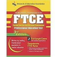 FTCE (REA) - The Best Teachers' Test Prep for Florida Teacher Certification (Test Preps)