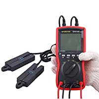 デュアルクランプ位相計 デジタル位相計 位相計ETCR4100