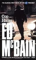 Cop Hater (87th Precinct Mysteries)
