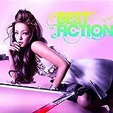 【メーカー特典あり】BEST FICTION(DVD付)(CDジャケットサイズステッカー付)