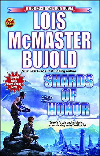 Download Shards of Honor (2) (Vorkosigan Saga) 1476781109