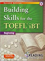 Building Skills for the TOEFL iBT Second Edition Reading Book with MP3 CD