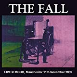 Live At Moho Manchester 2009 [Analog]