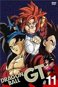 DRAGON BALL GT #11 [DVD]