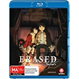 Erased Vol 2