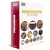 UVI ソフトウェア音源 Percussion Store