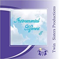 Instrumental Hymns 4【CD】 [並行輸入品]