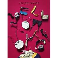 "Live Tour ""YELLOW VOYAGE"" (初回限定盤) <Blu-ray>"
