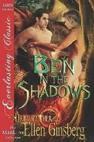Ben in the Shadows: Dreamcatcher 2