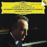 Beethoven: Piano Sonatas Nos. 13, 14 & 15 (1992-02-11)