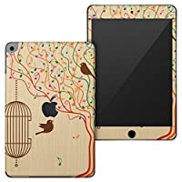 igsticker iPad mini 4 (2015) 5 (2019) 専用 apple アップル アイパッド 第4世代 第5世代 A1538 A1550 A2124 A2126 A2133 全面スキンシール フル 背面 液晶 タブレットケース ステッカー タブレット 保護シール 005964