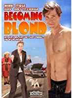 Becoming Blond [DVD] [Import]