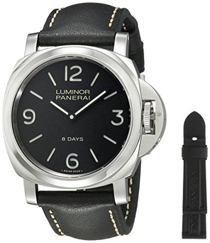 【パネライ】 PANERAI 腕時計 ルミノールベース 8デイ...