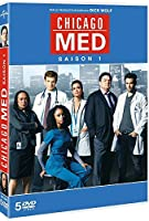 Coffret Chicago Med, Saison 1