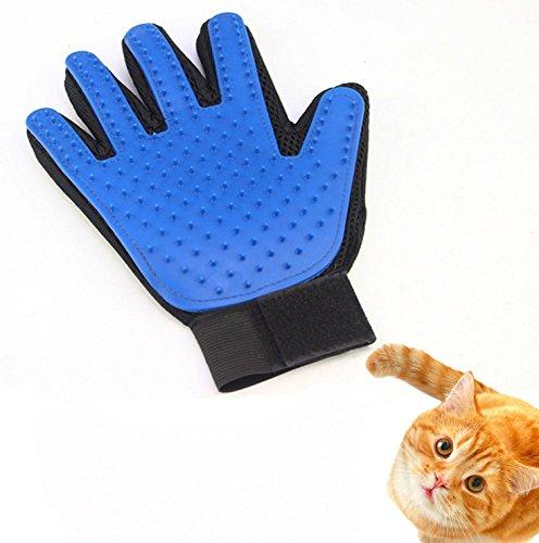 ペット ブラシ手袋 Hayoku グロー...