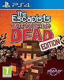 Amazon.co.jpThe Escapists The Walking Dead (PS4) (輸入版)