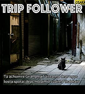 Trip Follower vol1 (Basque Edition)