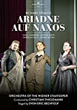 リヒャルト・シュトラウス : 歌劇 「ナクソス島のアリアドネ」 (Richard Strauss : Ariadne Auf Naxos / Christian Thielemann | Orchestra of Wiener Sttatsoper) [2DVD] [Import] [Live] [日本語帯・解説付]