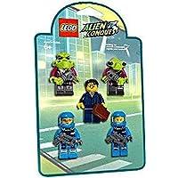 LEGO 853301 Alien Conquest Battle Pack(レゴ エイリアン?コンクエスト バトルパック) 限定品