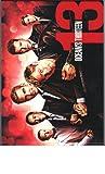 映画パンフレット 「オーシャンズ13」 監督 スティーブン・ソダーバーグ 出演 ジョージ・クルーニー ブラッド・ビット マット・デイモン アンディ・ガルシア