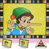 DPG幻の名画(ピノキオの鼻) K7320