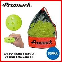 プロマーク バッティング上達練習球 HTB-50