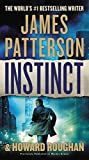 Instinct (previously published as Murder Games) (English Edition)