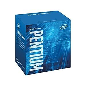 Intel CPU Pentium G4560 3.5GHz 3Mキャッシュ 2コア/4スレッド LGA1151 BX80677G4560 【BOX】