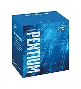 Intel CPU Pentium G4600 3.6GHz 3Mキャッシュ 2コア/4スレッド LGA1151 BX80677G4600 【BOX】