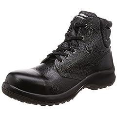 [ミドリ安全] 安全靴 JIS規格 中編上靴 プレミアムコンフォート PRM220