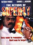 The Return Of Superfly [DVD] by Nathan Purdee