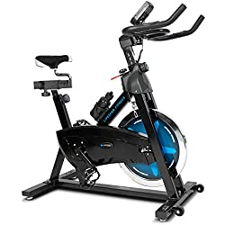 Lifespan Fitness SP460 Spin Bike - Size: OSFA - Color: Black
