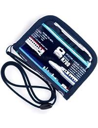 コインケース (ひも付き) 子供用 出発進行スーパーエクスプレス N5614200