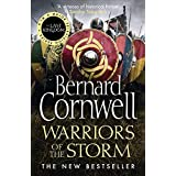 Warriors of the Storm: Book 9