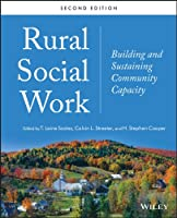 Rural Social Work: Building and Sustaining Community Capacity (Coursesmart)
