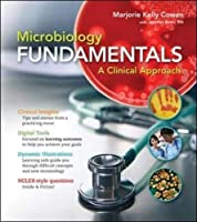 Microbiology Fundamentals: A Clinical Approach【洋書】 [並行輸入品]